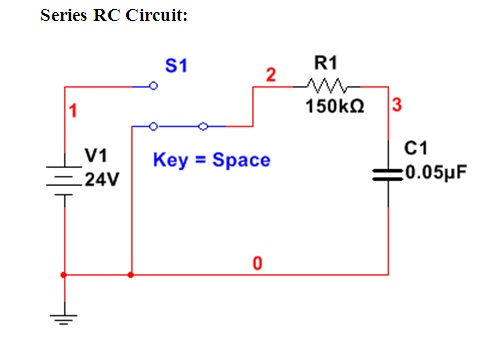 discharge circuit thesis This thesis focuses on obtaining circuit models to simulate the voltage stress experienced by the devices on integrated circuit components stressed by the charged device model (cdm) electro-static discharge (esd) testers.